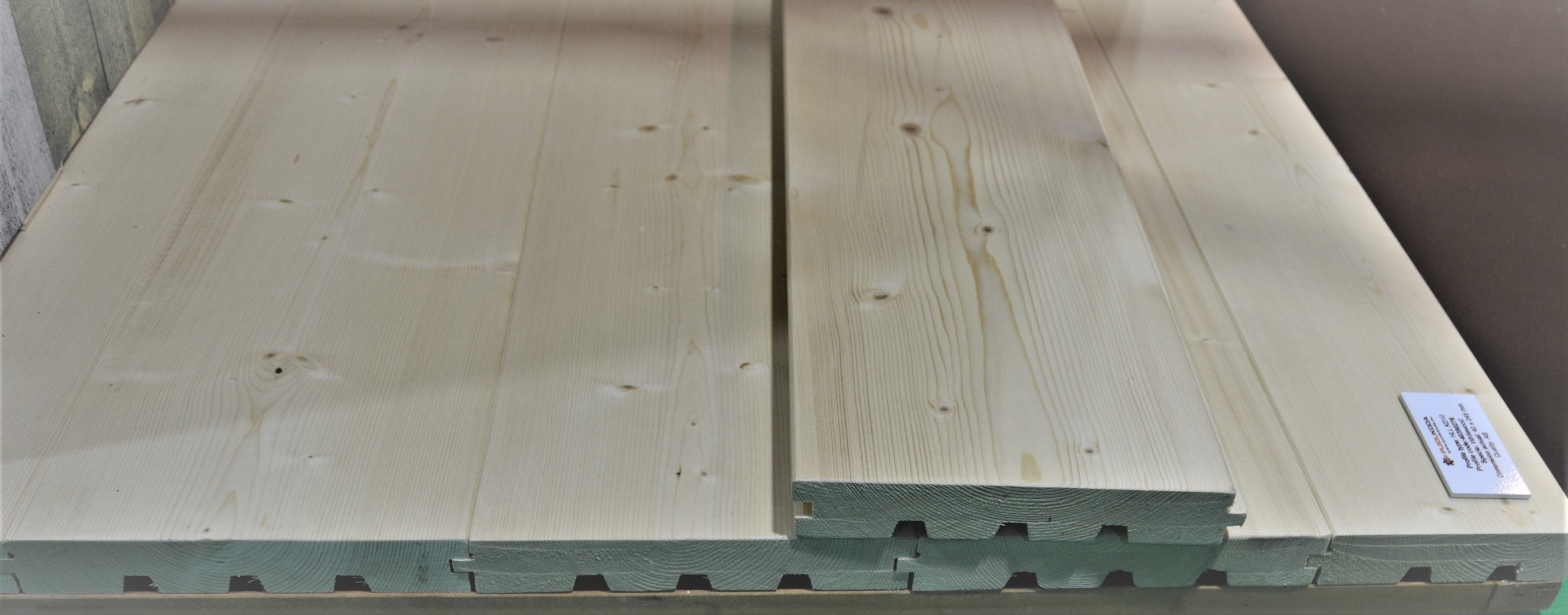 K21 Wood strip-board fine flooring-linings-floorboards specification : Wide 245mm and Thick 40mm Puidukoda