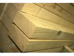 Graded C24 Structural Stress Graded Premium Timber Joists