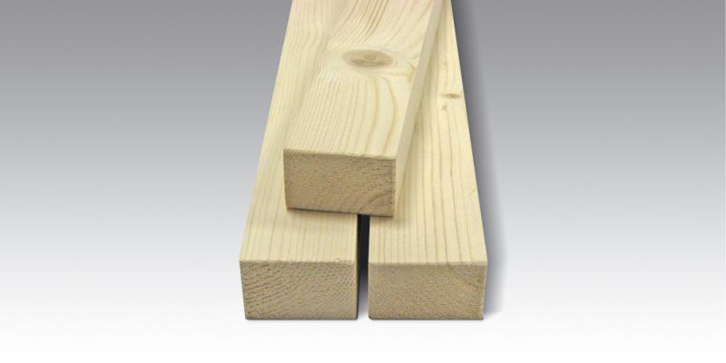Bulk Machined-FSC Planed All Round Square Joinery Mouldings Softwood Timber Puidukoda