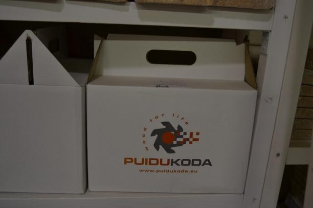 Production Images Gallery Puidukoda