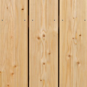 Siberian Larch Timber Decking Specification(RIBA/BALI) Painted, Oiled Puidukoda