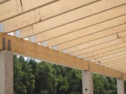 Strength Graded Timber Gallery C24 Puidukoda