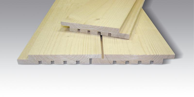 Leader in Supplying Natural Timber Cladding Products Puidukoda