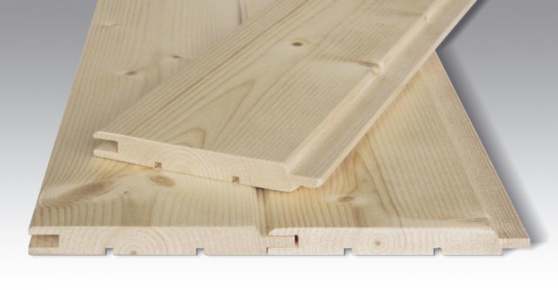 Timber Cladding Profiles Gallery (Internal and External) Puidukoda