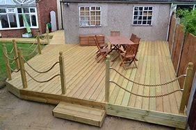 Timber Decking Images Puidukoda