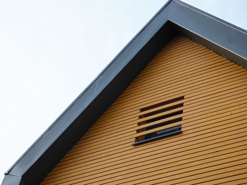 Fire Retardant Treated Timber Cladding Supplier Puidukoda